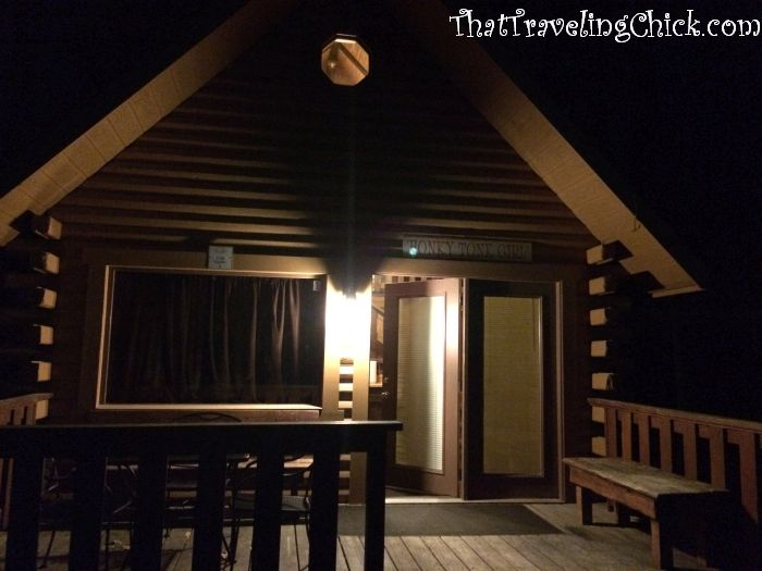Honky Tonk Cabin Loretta Lynn's Ranch #lorettalynn #lorettalynnranch #tennessee