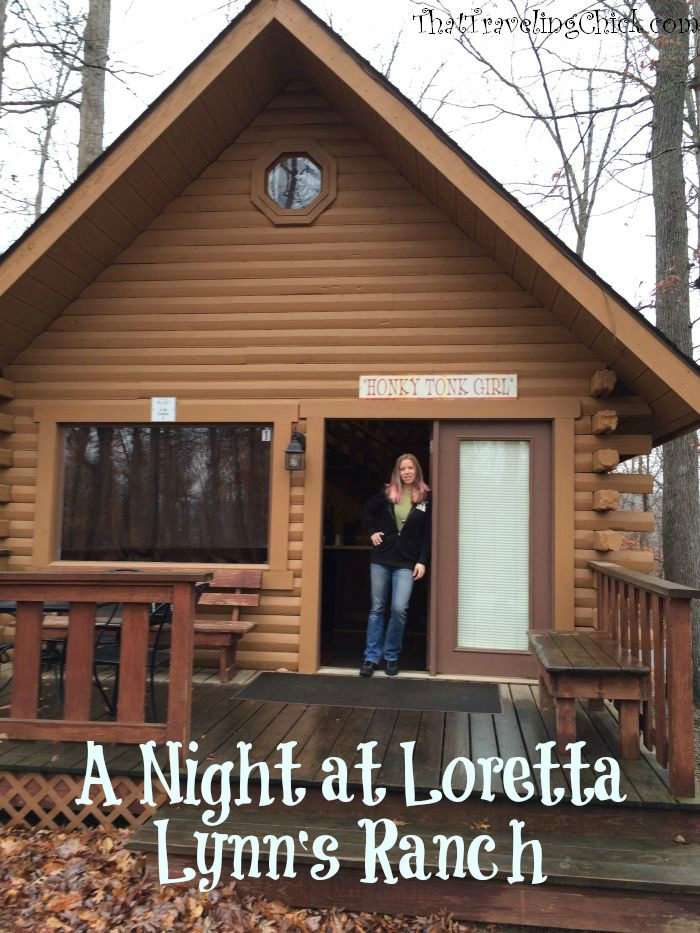 A Night at Loretta Lynn's Ranch