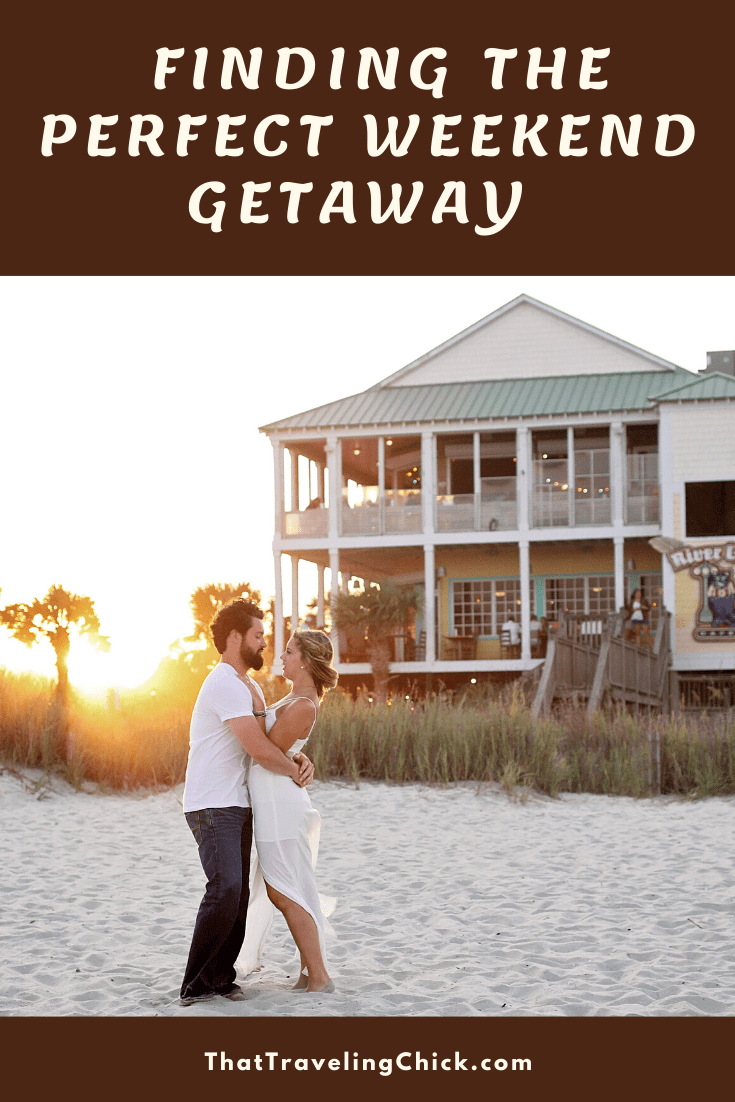 Finding The Perfect Weekend Getaway #weekendgetaway #travelblogger #traveltips