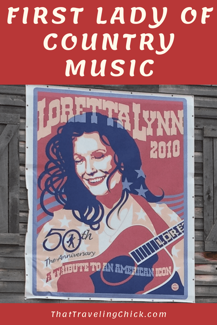 First Lady of Country Music Loretta Lynn's Ranch #lorettalynn #lorettalynnranch #tennessee