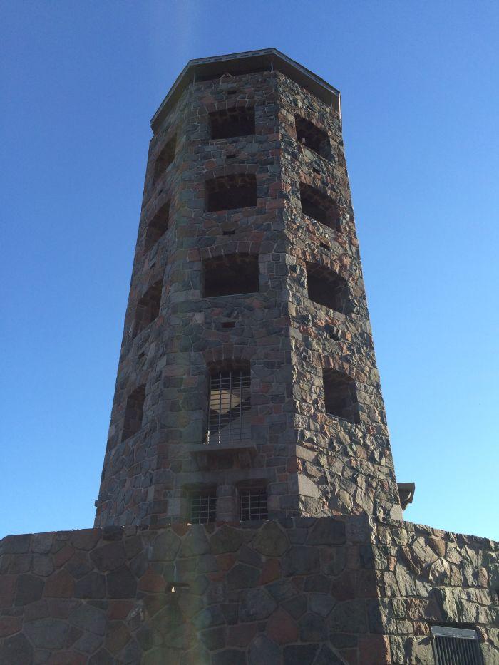 Enger Tower Duluth