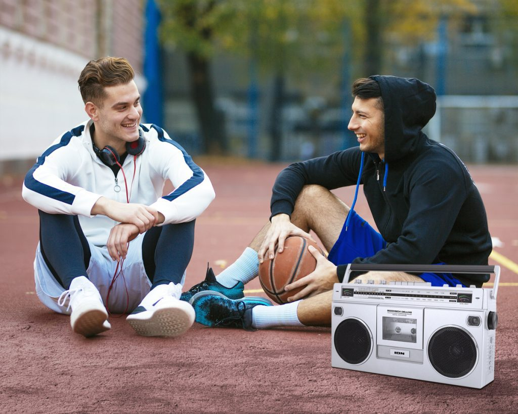 Bring Your Retro Music on the Road #retromusic #music #boomboxdeluxe