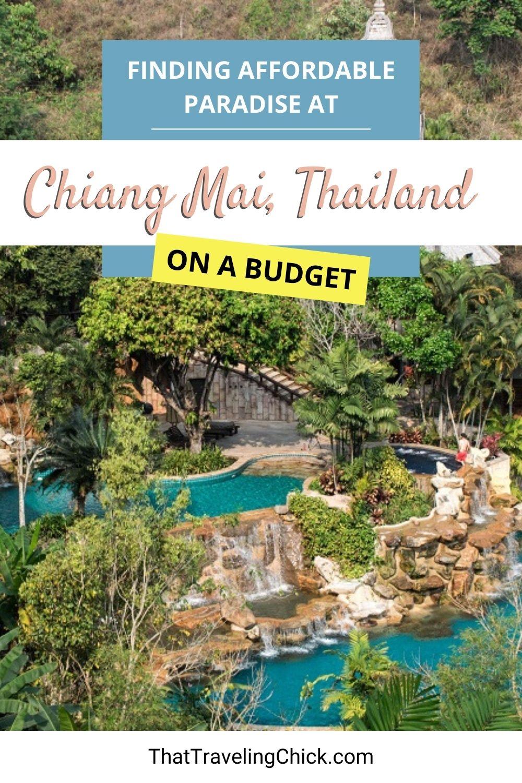 Chiang Mai Thailand #thailand