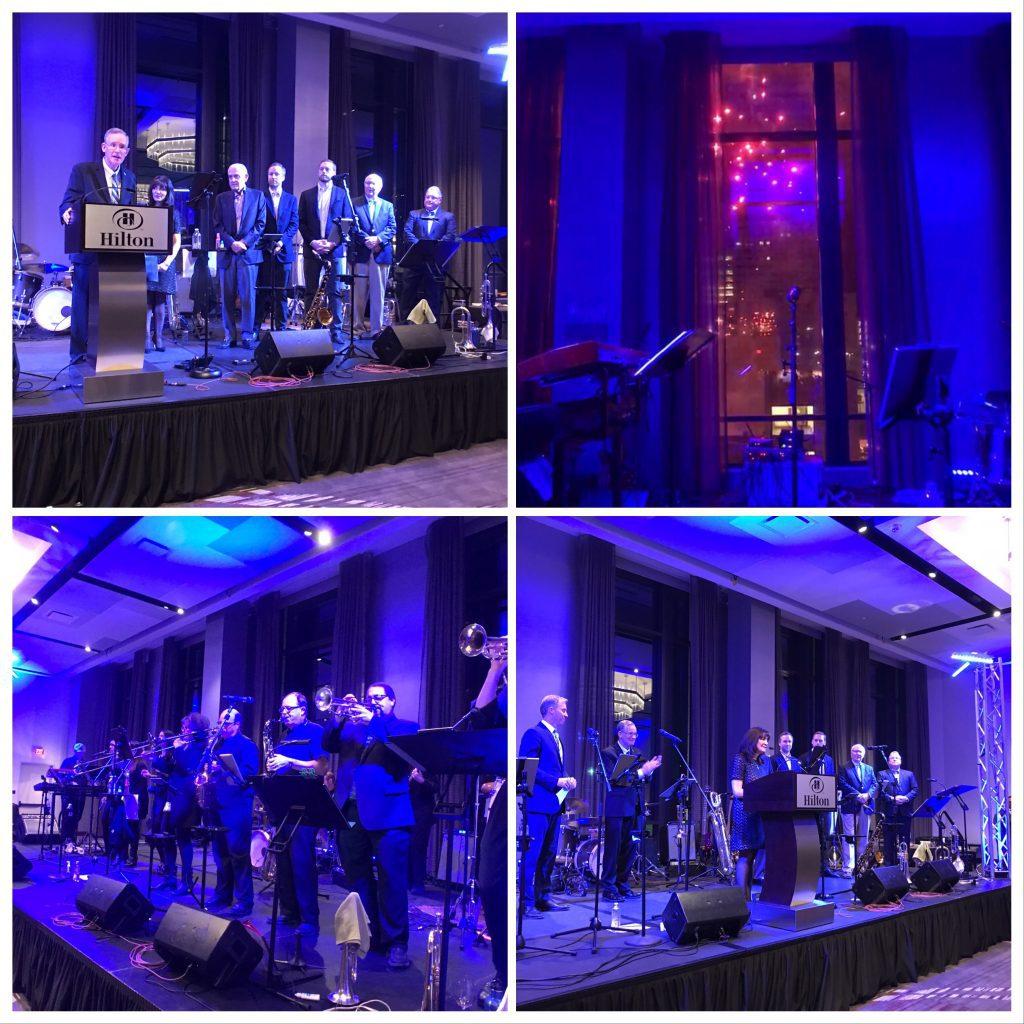 Hilton Rochester Mayo Clinic Area 100th Anniversary