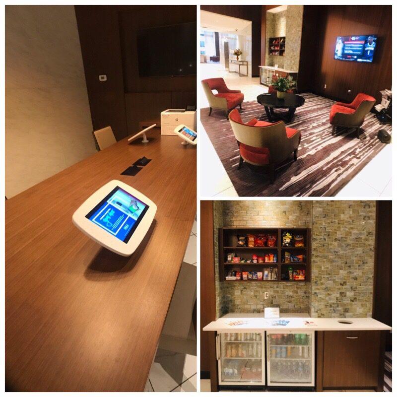 Hilton Rochester Amenities #travel #minnesota #hilton #lodging #mayoclinic #rochester #hiltonhotel