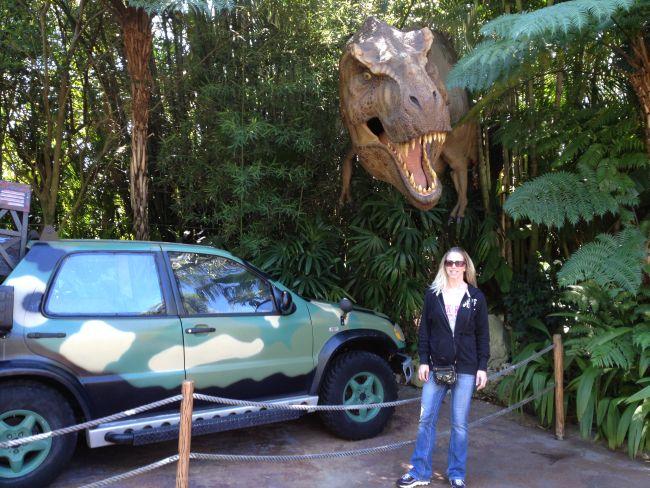 Camp Jurassic Park #orlando #florida #universalorlando #orlandoflorida #amusementpark