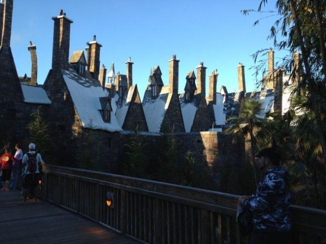 Harry Potter Universal Orlando #harrypotter #wizardingworldofharrypotter #orlando #florida #universalorlando #orlandoflorida #amusementpark