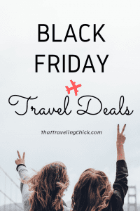 Black Friday Travel Deals on Groupon
