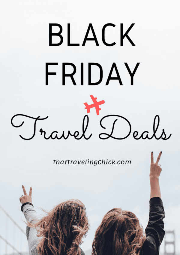 Black Friday Travel Deals #traveldeals #blackfridaydeals #groupontraveldeals