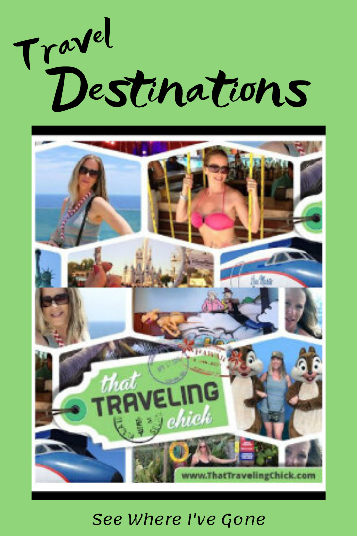 Travel Destinations #traveldestinations