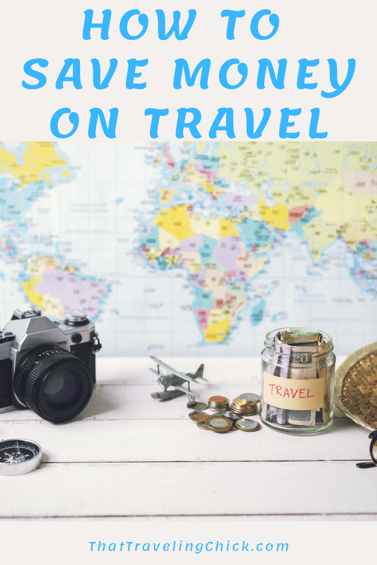 Save Money on Travel  #savemoneyontravel #travelblogging #traveltips