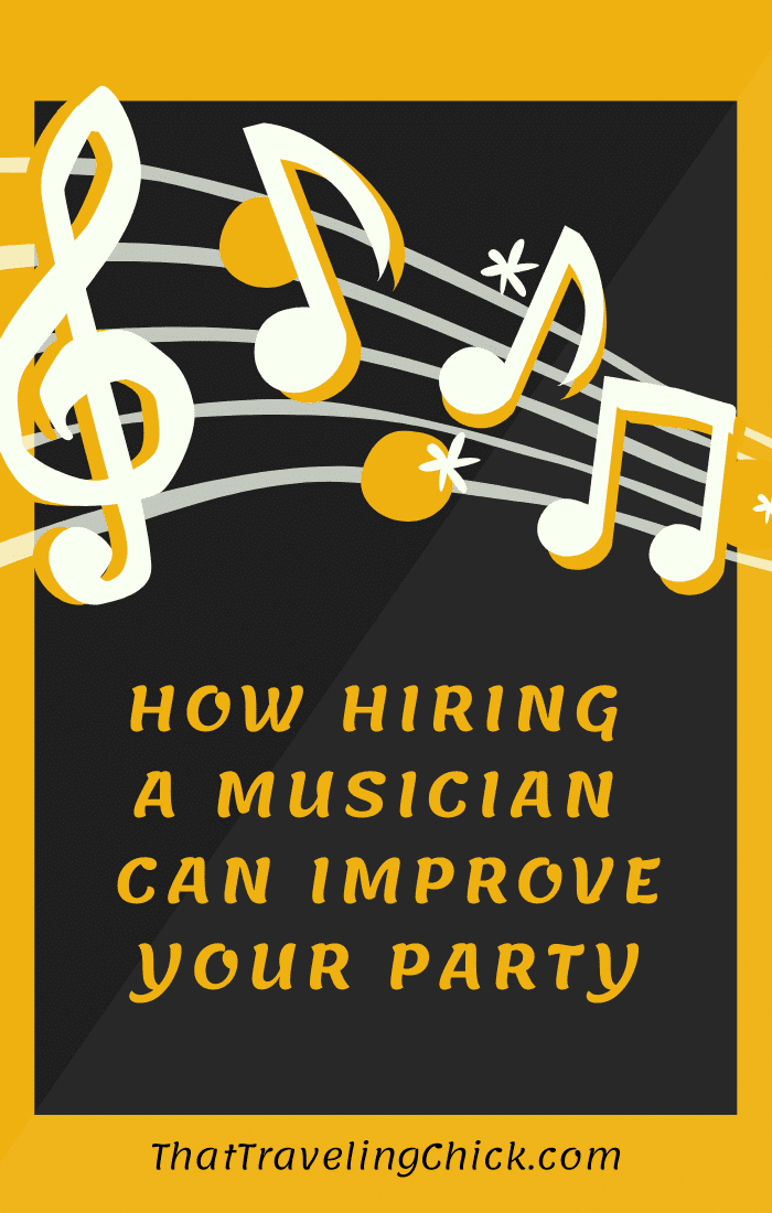 How Hiring a Musician Can Improve Your Party #music #musician #hireamusician