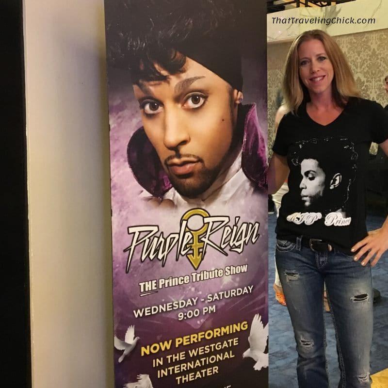Purple Reign Prince Tribute Show #prince #princetribute #tributeshows #lasvegastributeshow #lasvegasprincetributeshow