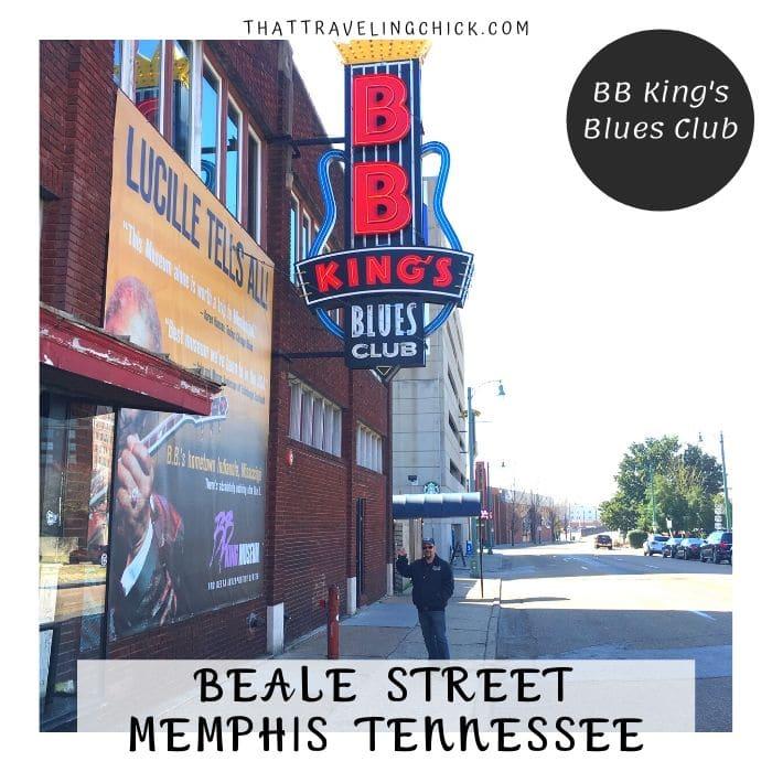 BB Kings Blues Club #bbking #bbkingbluesclub #bealestreet #memphis #tennessee