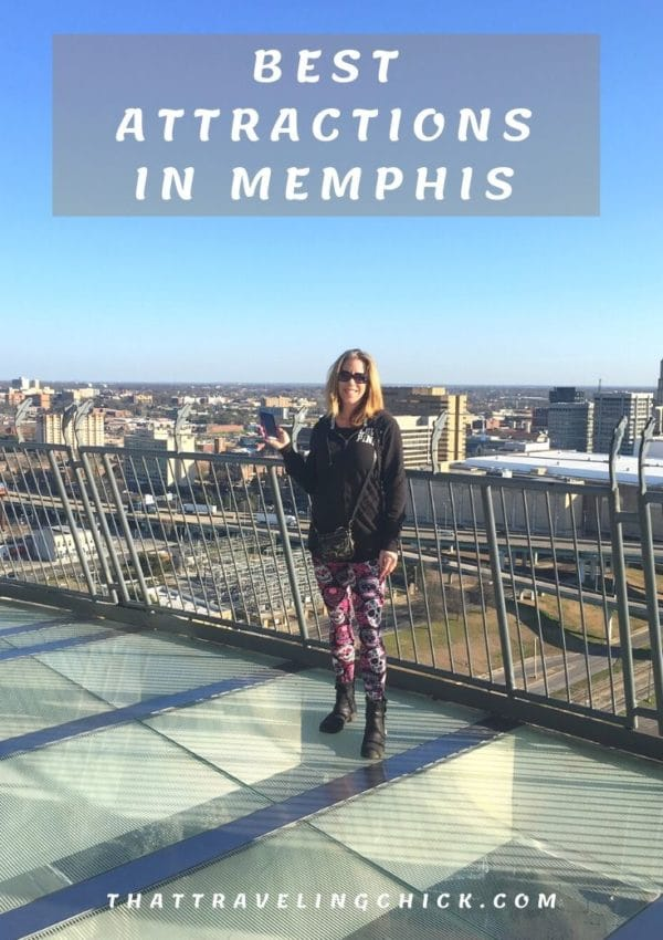 5 Best Attractions in Memphis Tennessee