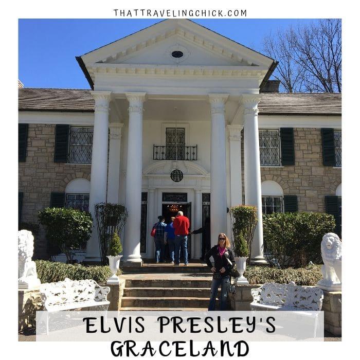 Elvis Presleys Graceland #elvis #elvispresley #graceland #gracelandmemphis #memphistennessee #elvispresleyshome #elvispresleygraceland #tennessee