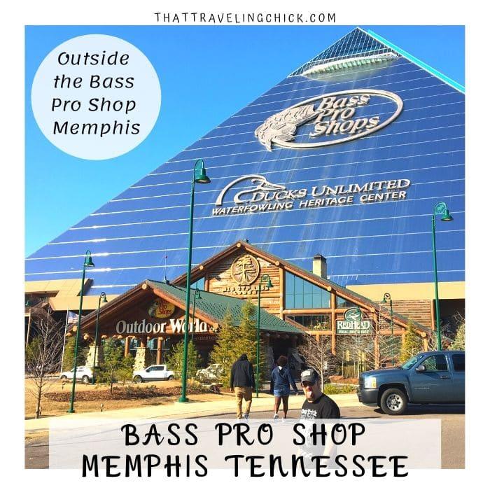 Memphis Bass Pro Shop Pyramid #bassproshop #bassproshoppyramid #memphisbassproshop #tennessee #memphis