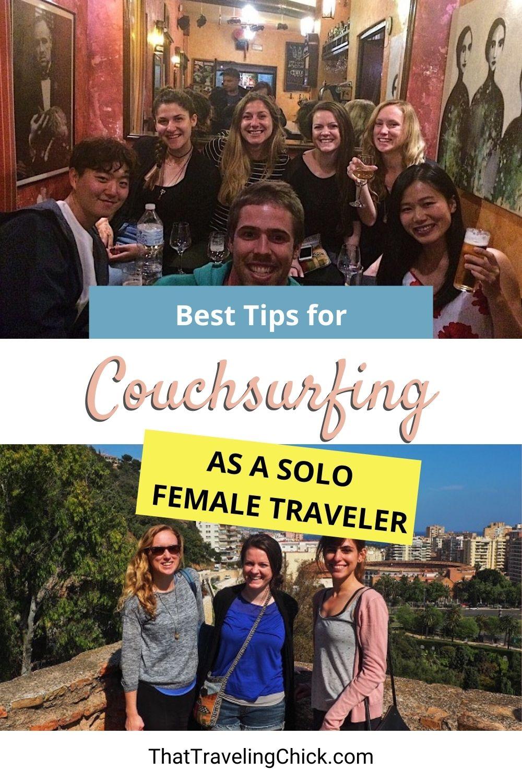 Best Couchsurfing Tips #couchsurfing #couchsurfingtips