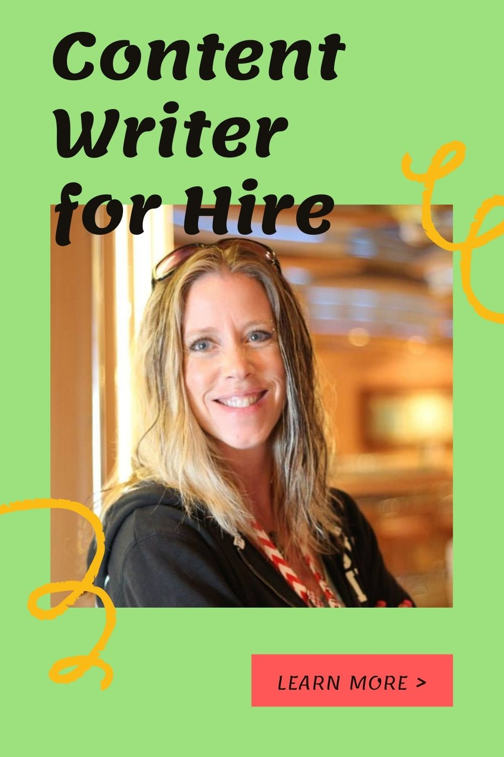 Content Writer for Hire #contentwriter #VAservices #hireme