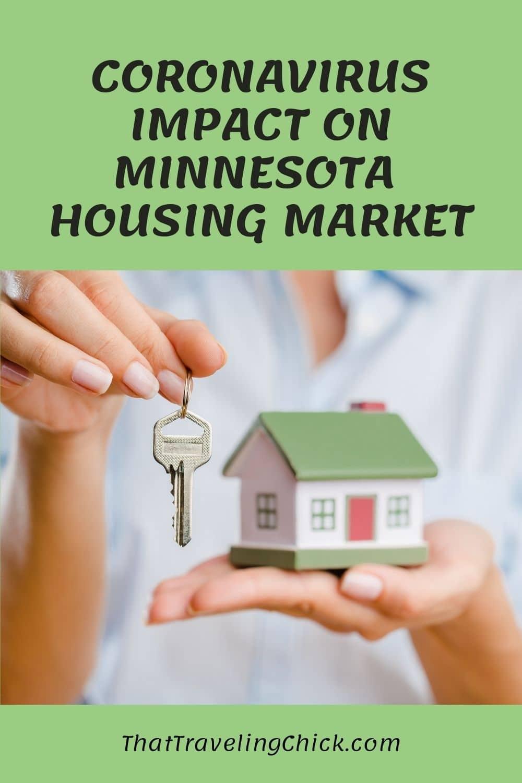 Coronavirus Impact on Minnesota Housing Market
