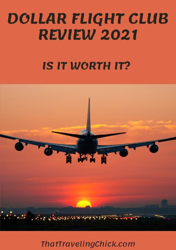 Dollar Flight Club Review 2021