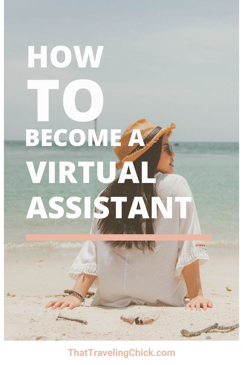 How to Become a Virtual Assistant #virtualassistant #howtobecomeava #workfromhome