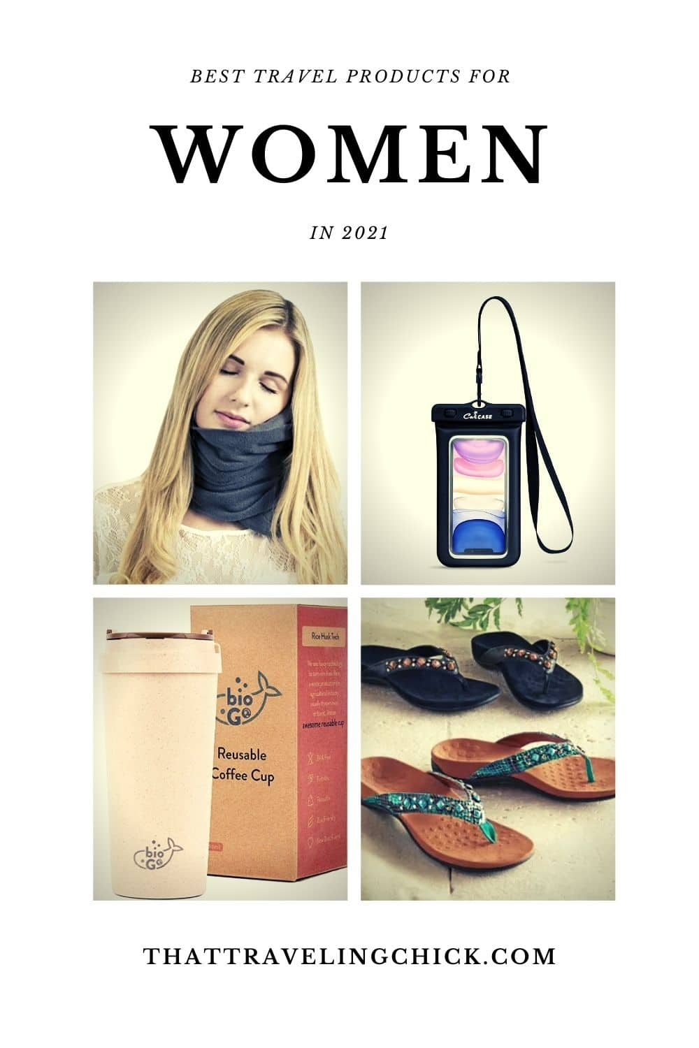 Best Travel Products for Women in 2021 #travelproducts