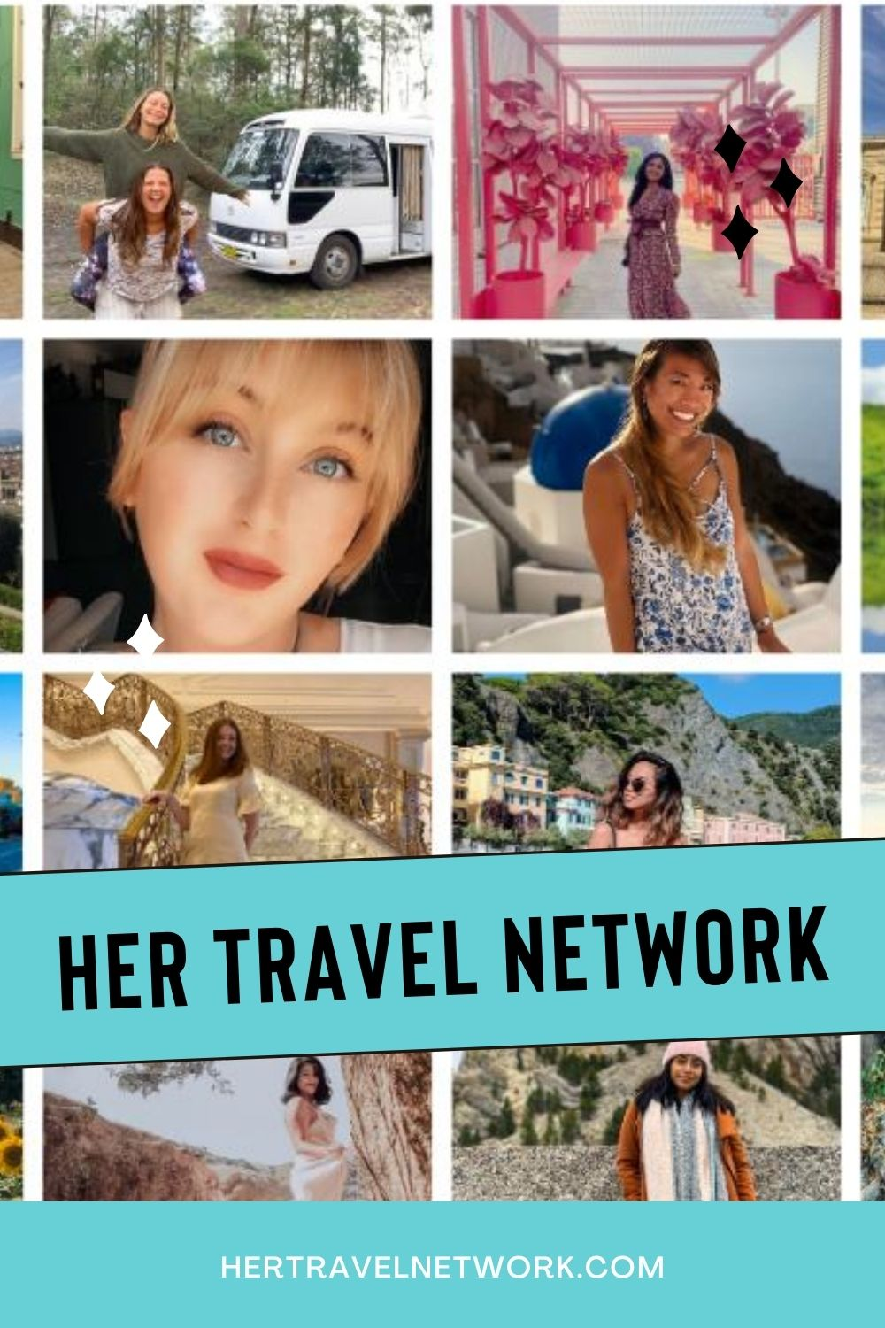 Her Travel Network