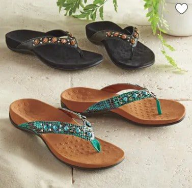 Best Travel Products for Women are Sandals #sandals