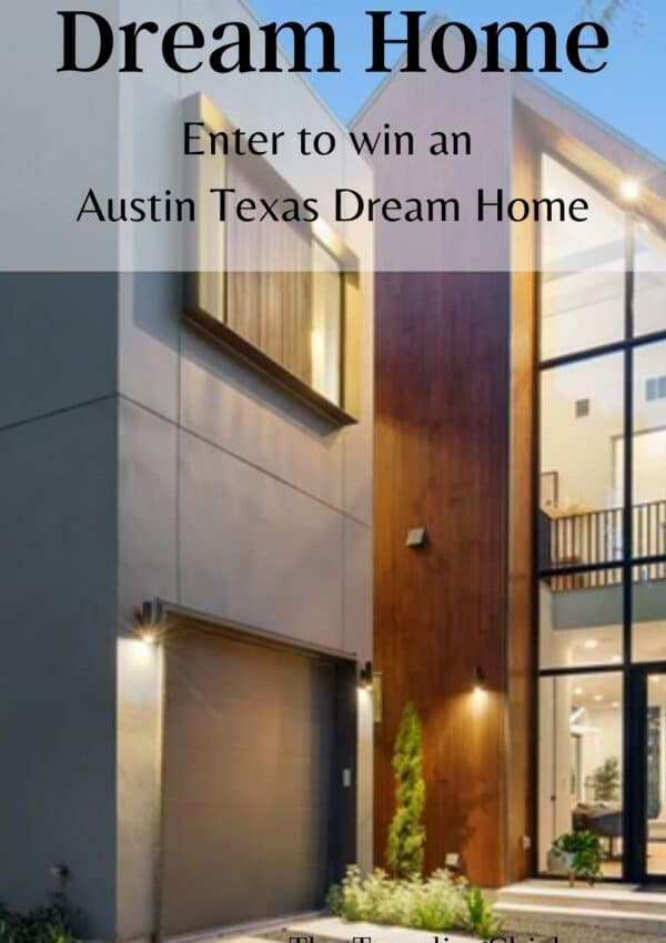 Enter to win your Dream Home