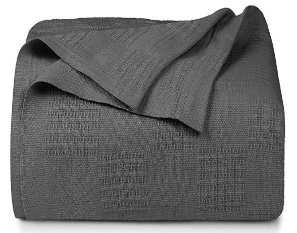 Thermal Blanket #rvbedding