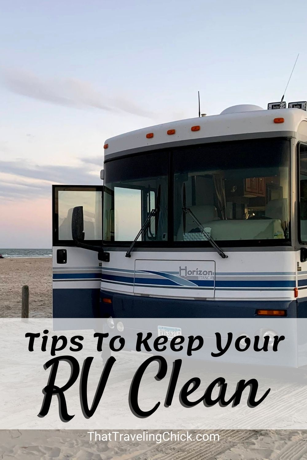 Tips to Keep Your RV Clean #rvcleaning ##neatorobotvacuum