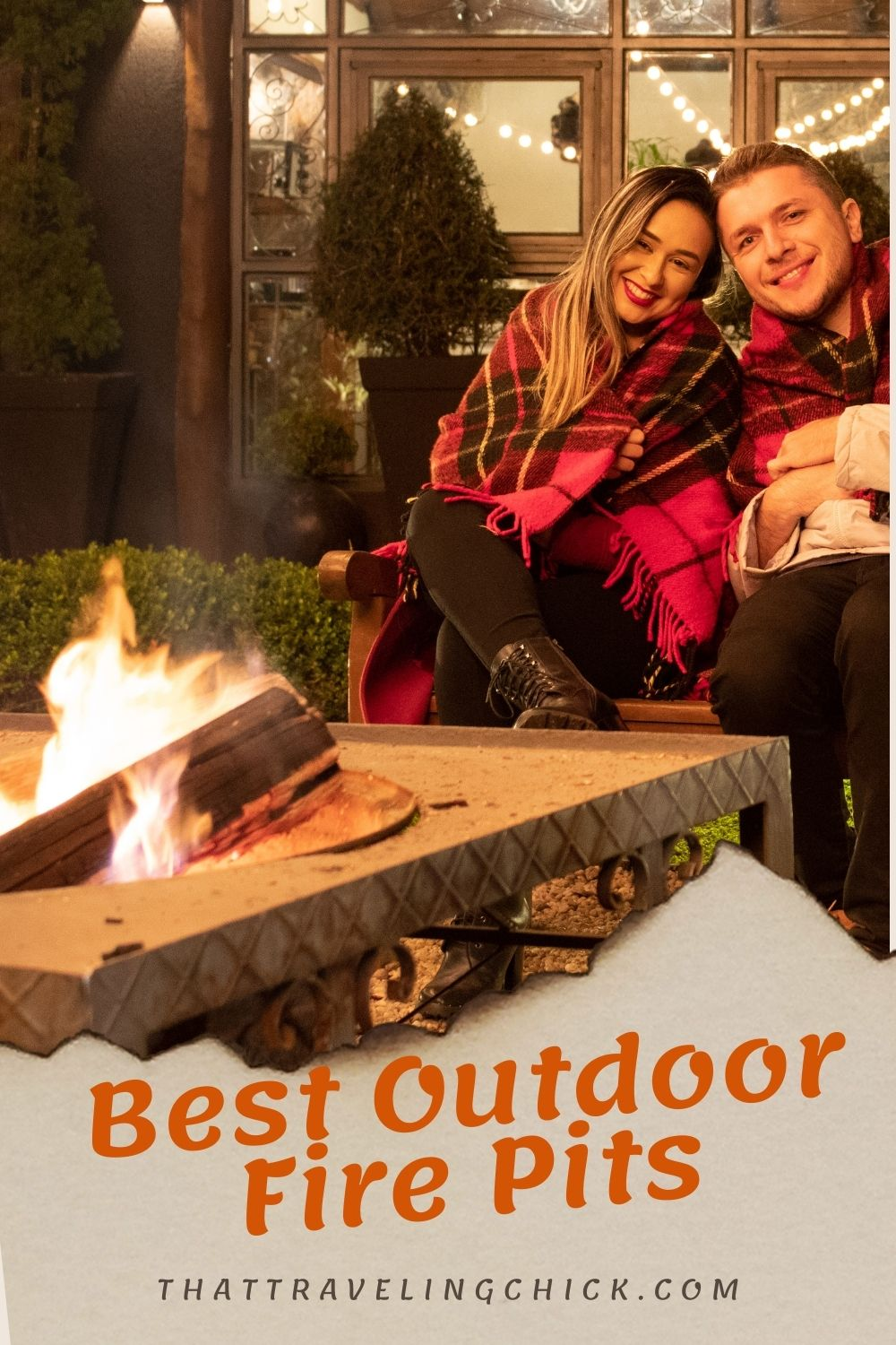 Best Outdoor Fire Pits #outdoorfirepits #firepits