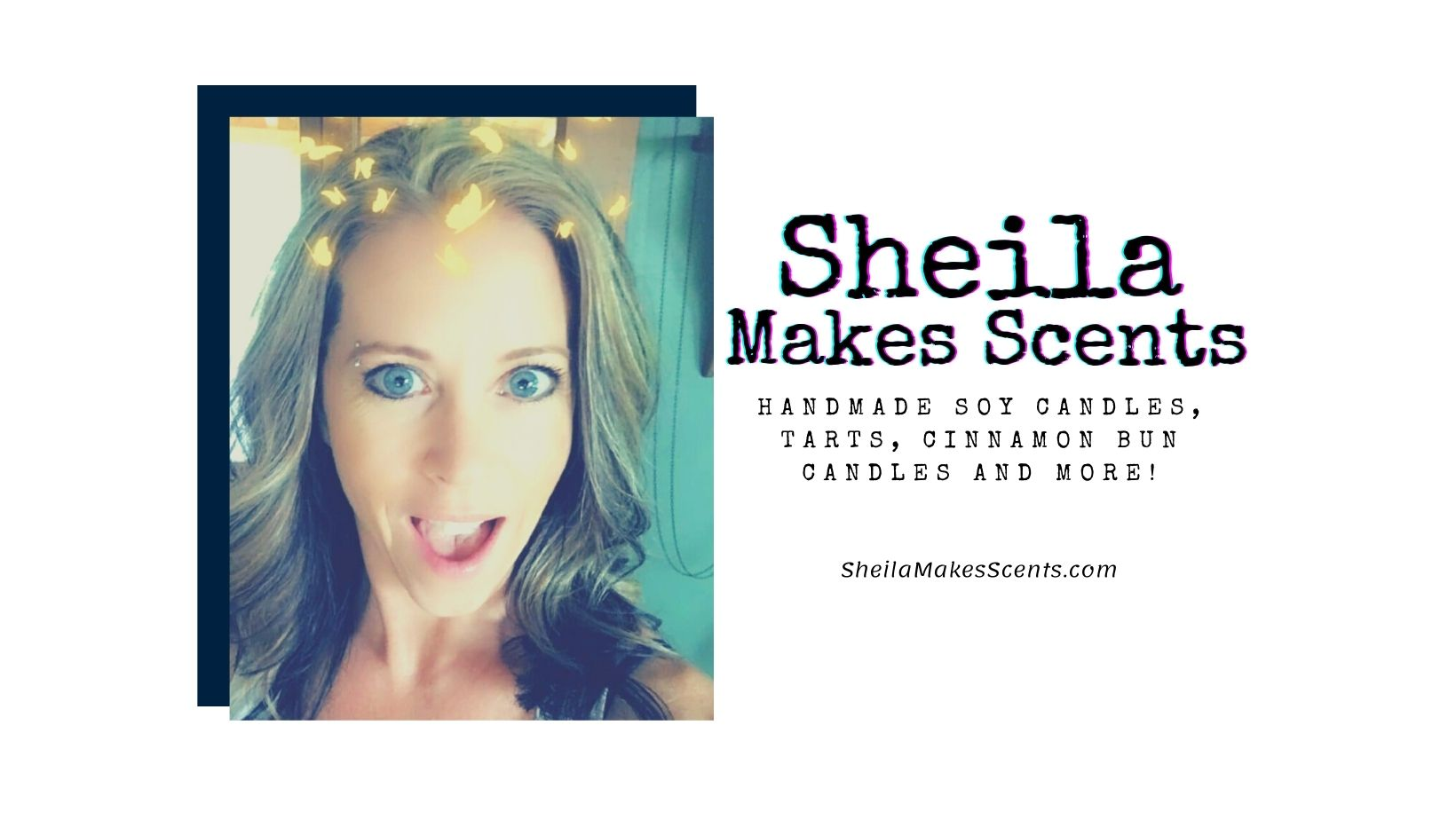 Sheila Makes Scents - handmade soy candles and melts #soycandles #soymelts #soytarts #candles #handmadecandles